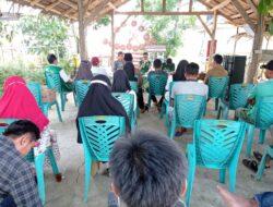 Kuliah Perdana Kampus Desa Emas Dimulai di Desa Purworejo Negerikaton Pesawaran