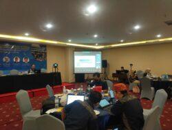 Fakultas Teknik Unila Selenggarakan Konferensi ICSTAR 2021